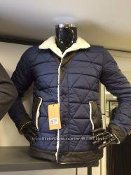 Турецькі чоловічі куртки