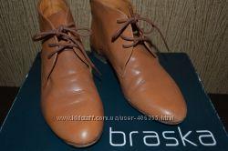 Ботинки Braska р. 37
