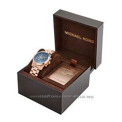 Часы Michael Kors Hunger Stop 100 MK5972 MK8358 оригинал