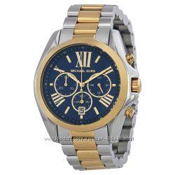 Часы Michael Kors MK5976 MK5606 Bradshaw оригинал