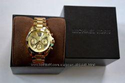 Часы Michael Kors MK5799 Bradshaw Chronograph оригинал