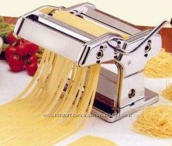 Лапшерезка, паста-машина Peterhof, равиолли