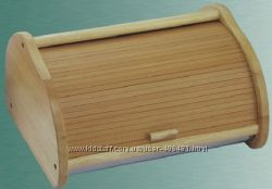 Хлебница деревянная F-HB