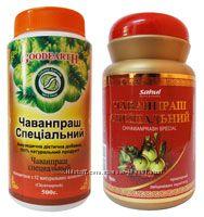 Чйаванпраш классический с шафраном - натуральный витаминный джем из Индии