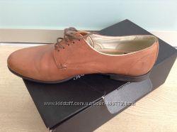 Ботинки VAGABOND новые 38 размер