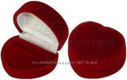 Коробочки для украшений, ювелирная упаковка