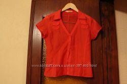 Легкая рубашечка Sela размер S