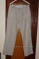 Льняные брюки состояние новых