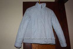 Голубая куртка фирмы AYS JEANS