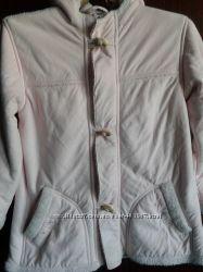 Дубленка, пальто, куртка деми для девочки