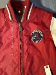 Куртка, ветровка, клубная 3в1, Германия
