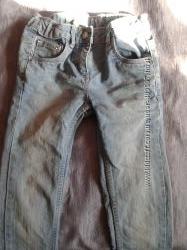 Джинсы, брюки девочке