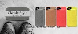 Чехол для iPhone 4 и 4s Classic Style