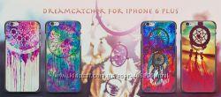 Чехол для iPhone 6 Plus и 6s Plus Ловцы снов