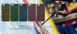 Чехол для iPhone 5 и 5s Spots