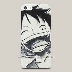 Чехол для iPhone 5 и 5s Anime Smile