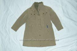 Деми курточка-пальто ORIGINAL MARINES