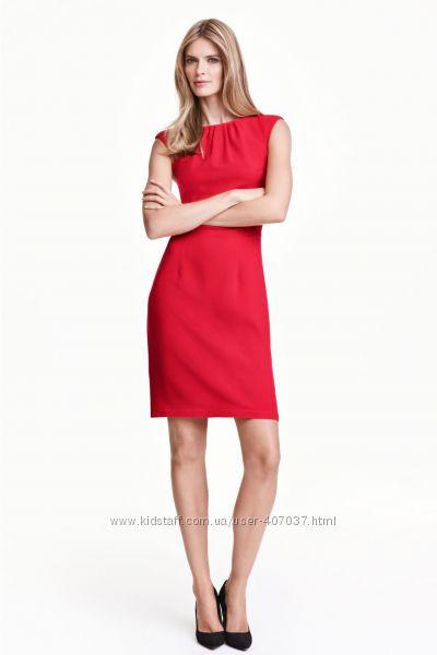 Эффектное Платье H&M Англиия