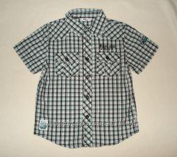 Рубашка для мальчика Lindex