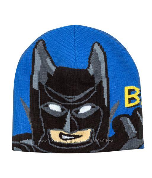 Шапочка Batman от H&M