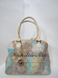 Цветочные модели летних сумочек из кожзама от  ТМ BALINA