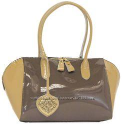 Кожаные сумочки от ТМ BALINA - весна 2017