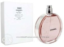 Chanel Chance eau Tendre 100ml - Тестер