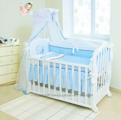 Акция Детская постель Twins Evolution А-022 Рыба Кит