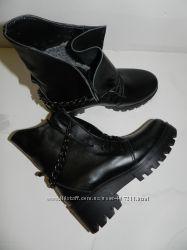 Женские зимние ботинки Распродажа