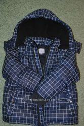 Фирменая куртка Blue Seven, рост 104см.