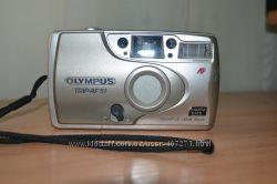 плёночный фотоаппарат Olympus TRIP AF 51