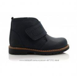 Демисезонные ботинки Woopy orthopedic. Размеры 23, 26