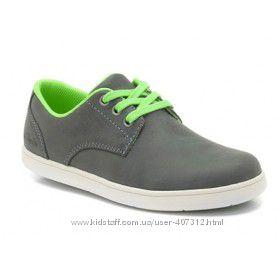 Детские туфли, сникерсы Clarks. Размер 27, 30