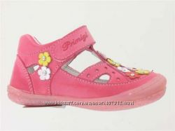 Летняя обувь для девочки от итальянского бренда Primigi. Оригинал