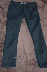 Черные джинсы Crazy8