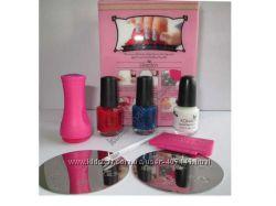 Набор для дизайна ногтей KONAD Stone Set