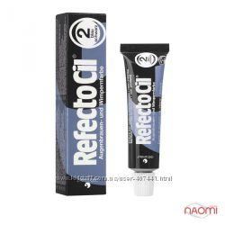 RefectoCil краска для бровей и ресниц