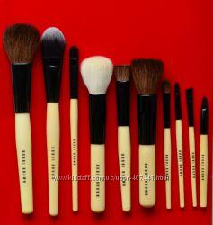 Кисти для макияжа Bobbi Brown премиум класса