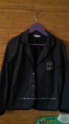 стильный пиджак RIVER ISLAND для девушки 9-11лет