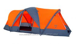 Палатка Traverse 4-местная