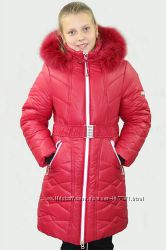 Зимняя куртка для девочки Татьяна