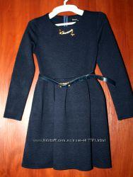 Школьное платье ТМ Мевис р. 122