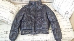 Куртка баклажан