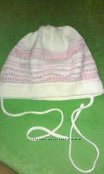 шапочки MAXIMO для девочки