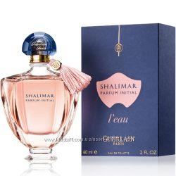 Распив Shalimar parfum initial leau Guerlain, оригинал, в наличии