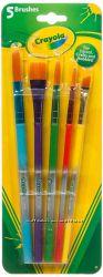 Crayola Акварельные краски 18 цветов и кисти