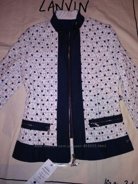 Елегантная курточка