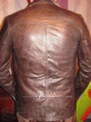 Очень мягкая натуральная кожа, 50 размер