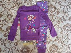 Пижама CHILDRENS PLACE 4 года