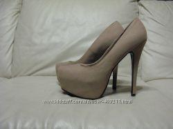 Туфли с сайта Urbanog размер 39